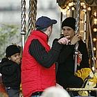 brad pitt angelina jolie maddox zahara carousel065