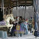 brad pitt angelina jolie maddox zahara carousel082