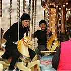 brad pitt angelina jolie maddox zahara carousel106