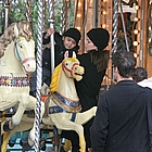 brad pitt angelina jolie maddox zahara carousel157