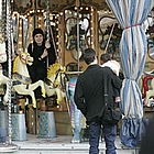 brad pitt angelina jolie maddox zahara carousel174