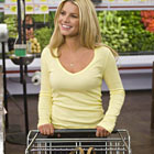 jessica simpson shopping cart