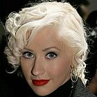 christina aguilera la fashion week20
