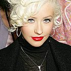 christina aguilera la fashion week27