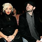 christina aguilera la fashion week39