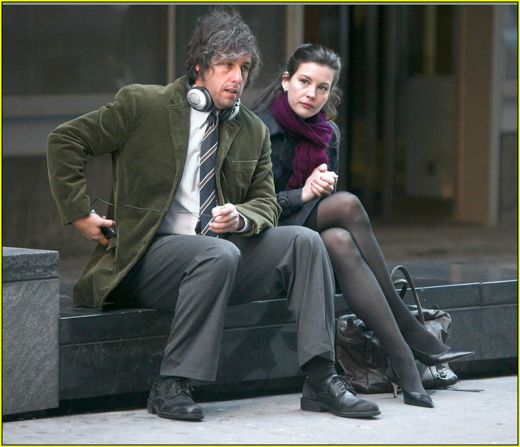 liv tyler adam sandler empty city02