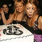 fergie birthday party15