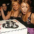 fergie birthday party15