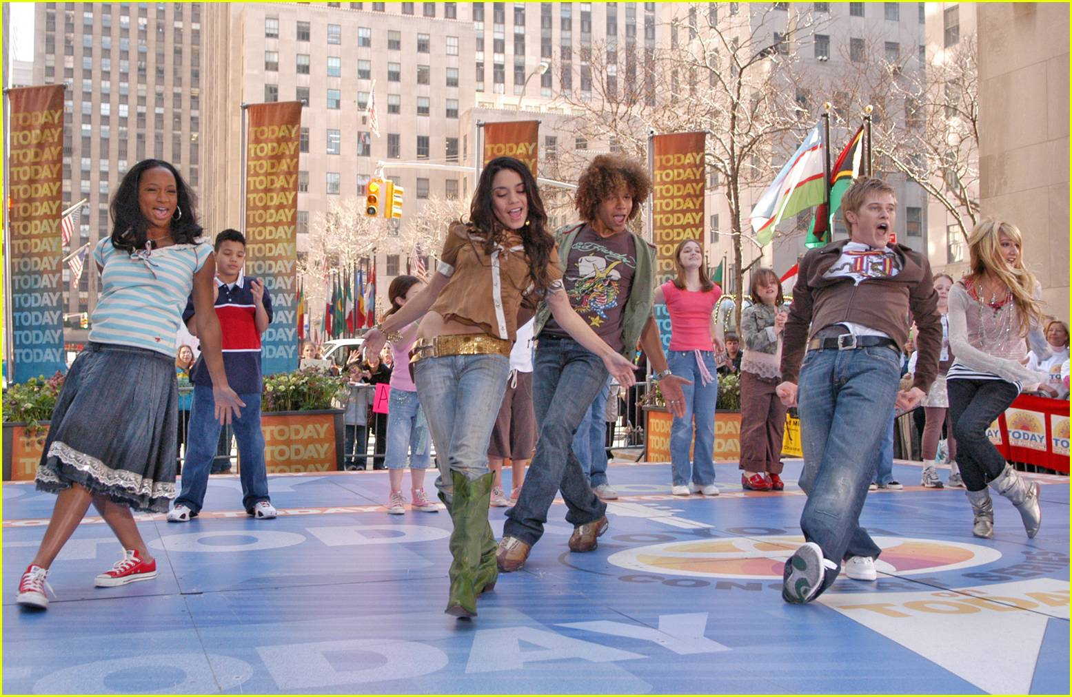 high school musical today show05