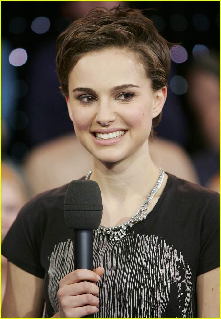 Sized Natalie Portman Trl