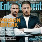prison break ew