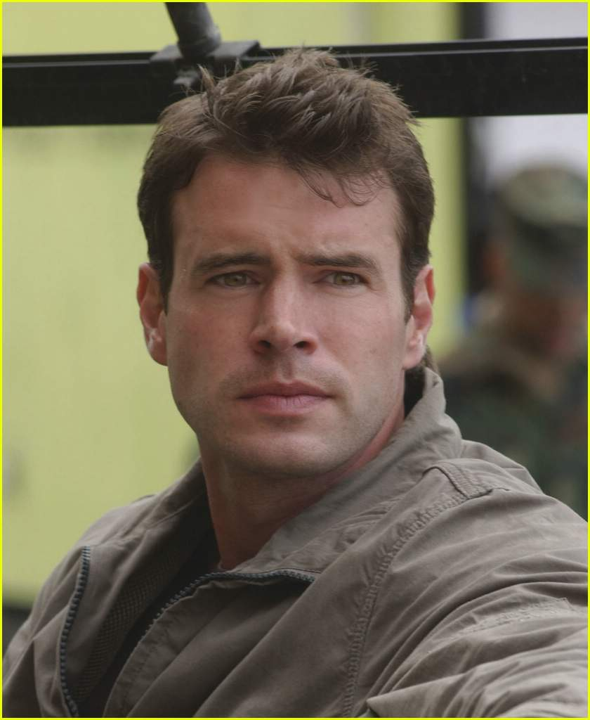 scott foley the unit01