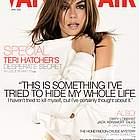 teri hatcher vanity fair