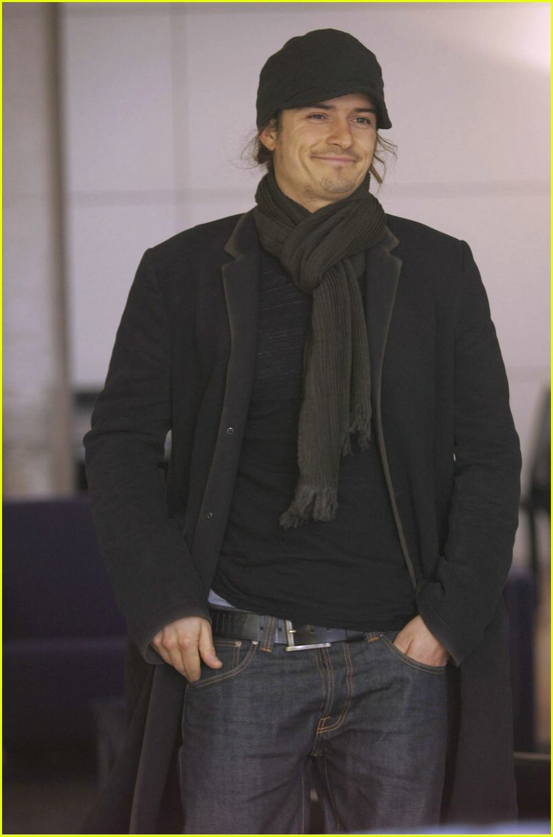 orlando bloom shopping06