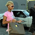paris hilton tan09