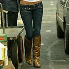 sienna miller gold boots03