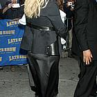 britney spears david letterman show10