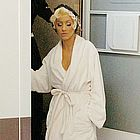christina aguilera aint no other man video15