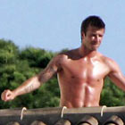 david beckham shirtless02