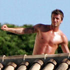 david beckham shirtless09