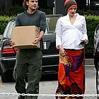 gwen stefani maternity wear09