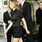 jennifer aniston legs24