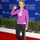 felicity huffman revlon cancer walk 2006 06