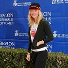 kate bosworth revlon cancer walk 2006 01