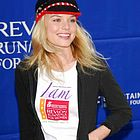 kate bosworth revlon cancer walk 2006 07