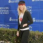 kate bosworth revlon cancer walk 2006 08