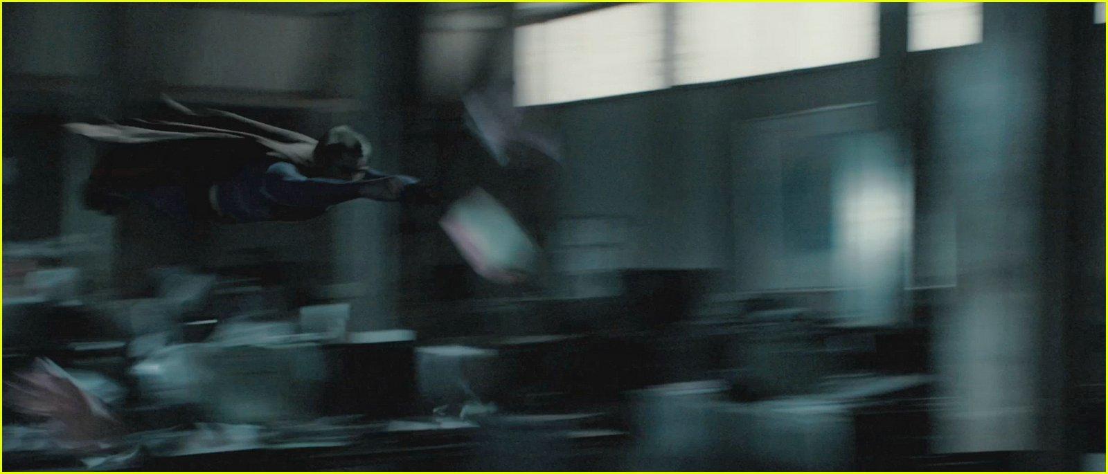 superman returns trailer español