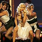 christina aguilera aint no other man video10