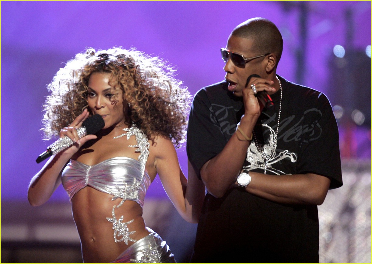 beyonce bet awards 2006 15