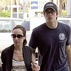 brandon routh girlfriend courtney ford09