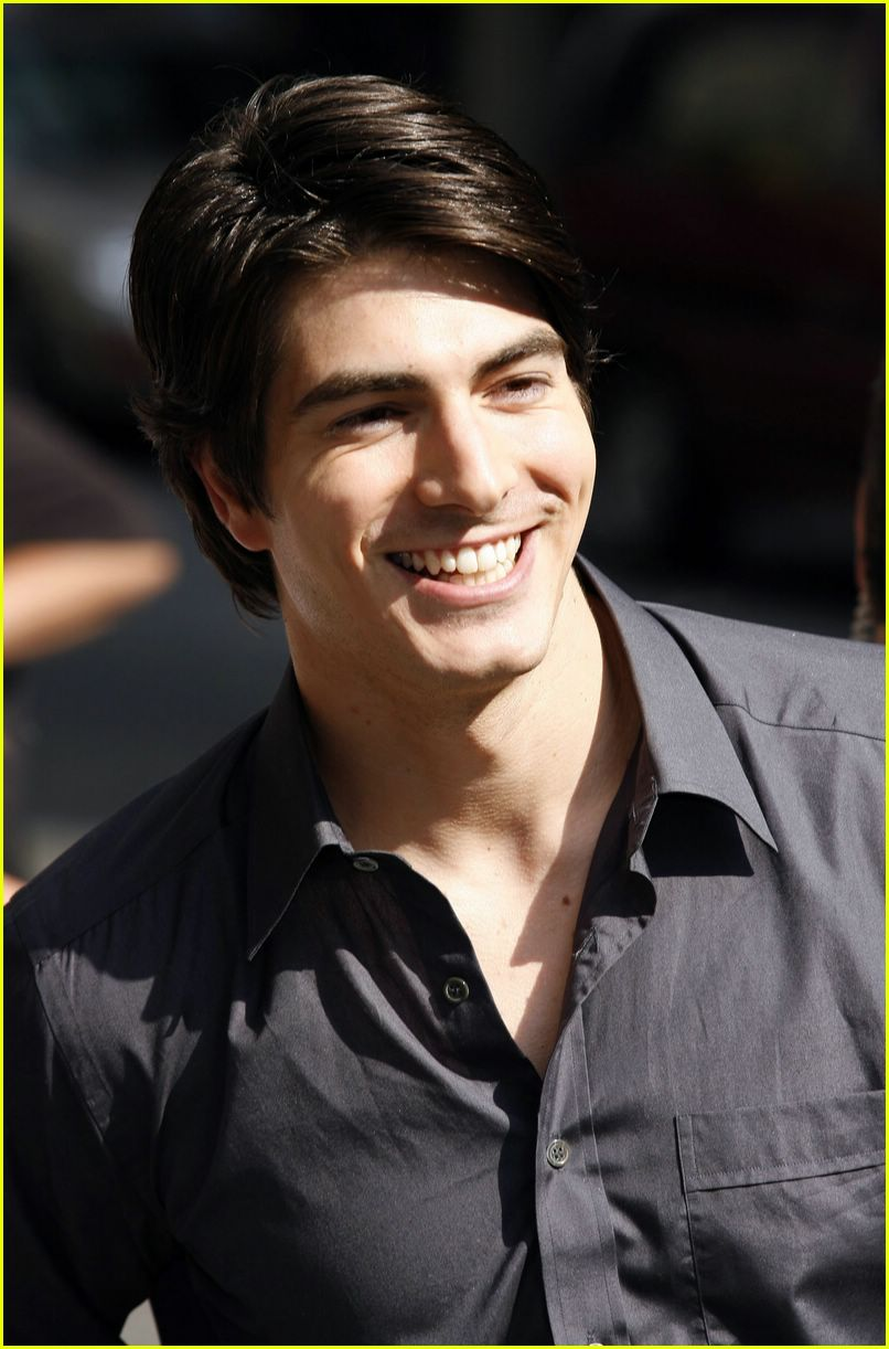 brandon routh scott pilgrim