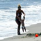 britney spears sean preston beach16