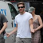 jake gyllenhaal nyc13