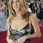 jennifer aniston silver dress13