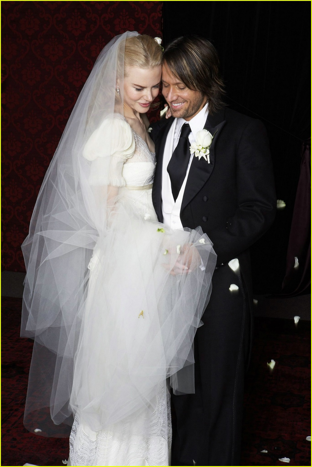 nicole kidman wedding pictures photo 334181 keith urban