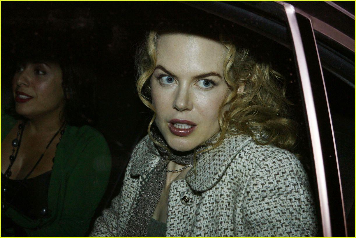 Nicole Kidman Wedding Pictures Photo 334021: Nicole Kidman's Wedding Pictures: Photo 320301