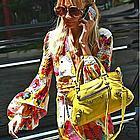nicole richie kimono04