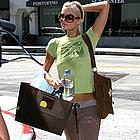 paris hilton thong tan09
