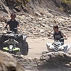 brad maddox riding atvs08