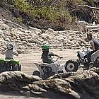 brad maddox riding atvs09