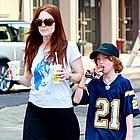 julianne moore family pictures11