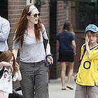 julianne moore kids39