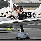 angelina jolie airplane 12