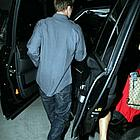 brad angelina scott caan birthday party 11