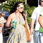 britney spears black hair 33