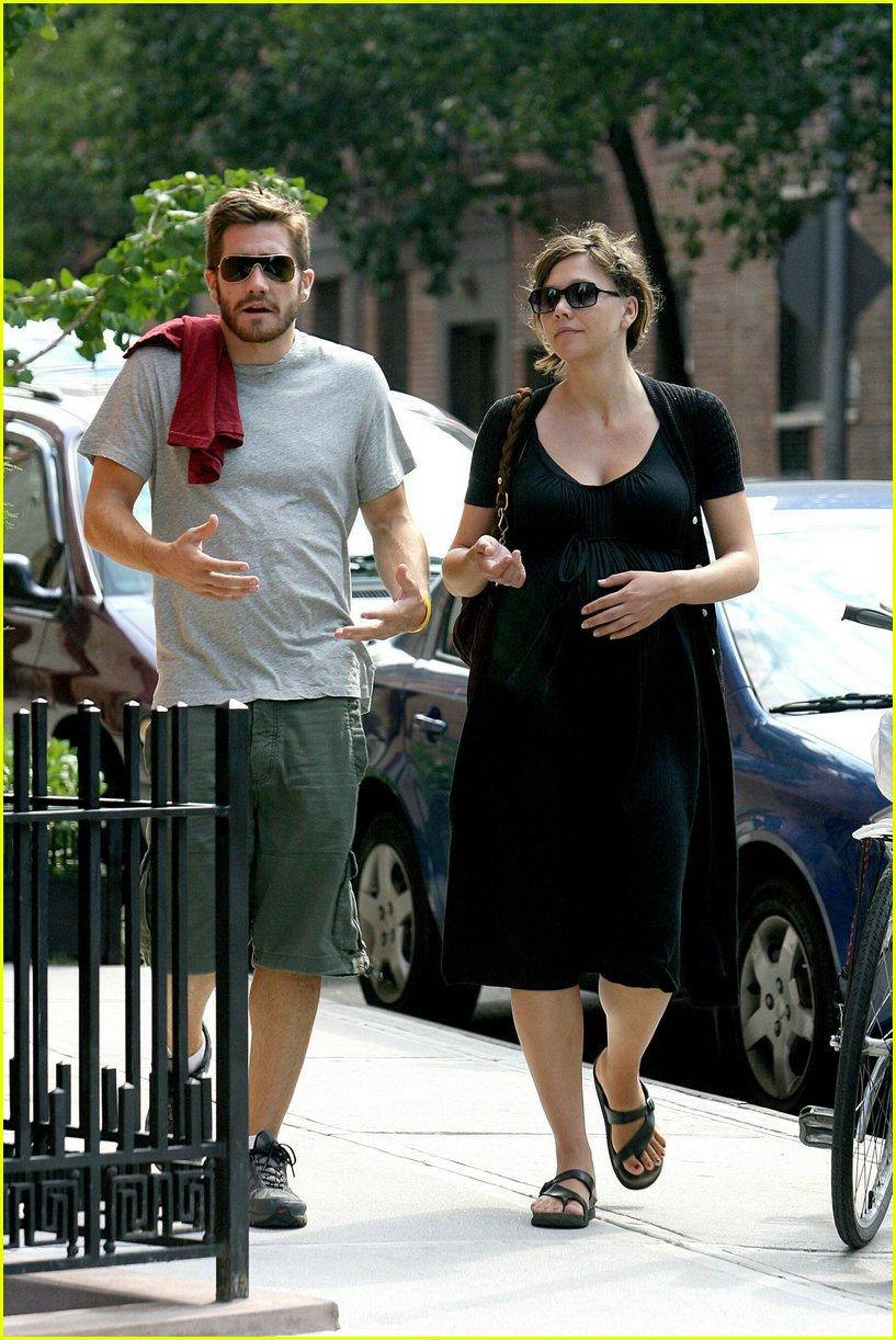 Jake Gyllenhaal NYC: P... Jake Gyllenhaal Nyc